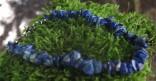Lapis lazuli - náramek zapínací