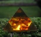 Jantar - pyramida