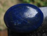 Lapis lazuli - mýdélko