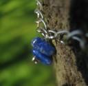 Lapis lazuli - nákotník