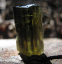 Epidot - krystal