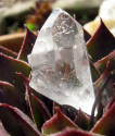 Křišťál - krystal