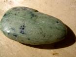 Zoisit - omletý kámen