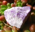 Sugilit - krystal surový