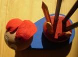 Stojánek na tužky