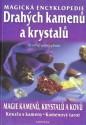 Magická encyklopedie drahých kamenů a krystalů - S. Cunningham