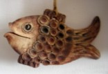 Ryba - keramika