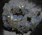 Adularit - náhrdelník