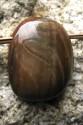 Dřevo zkřemenělé - přívěsek