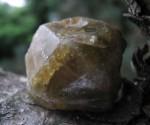 Grosulár - krystal