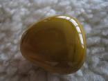 Jaspis žlutý - přívěsek