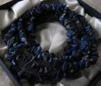 Lapis lazuli - náhrdelník dlouhý
