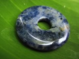Lapis lazuli - donut 3