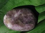Lepidolit - hmatka