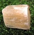 Selenit medový - krystal